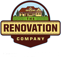 Logo for The Renovation Company of New Jersey